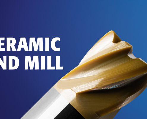 Van Hoorn Carbide frezen end mills