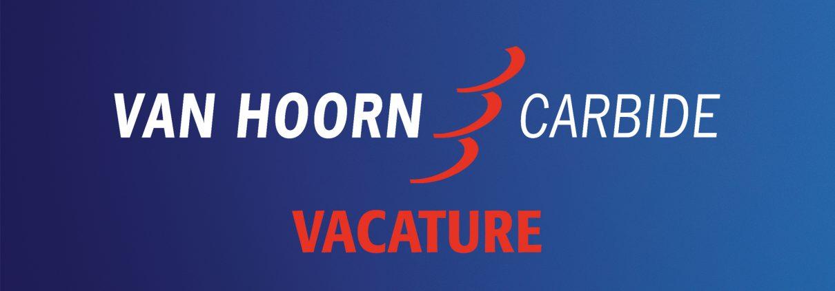 Van Hoorn Carbide vacature
